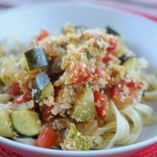 Tomato Crisp
