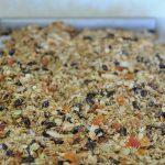 Chai Spice Pumpkin Granola