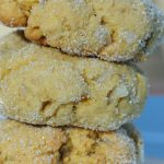Pumpkin Ginger Cookies