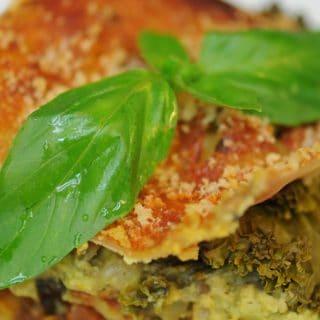 Eas(ier) Lasagna
