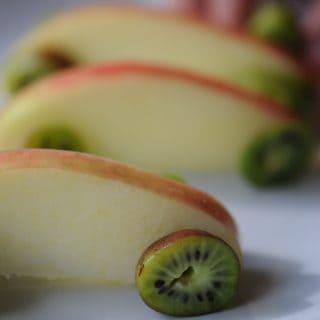Race Car Fruit Snacks