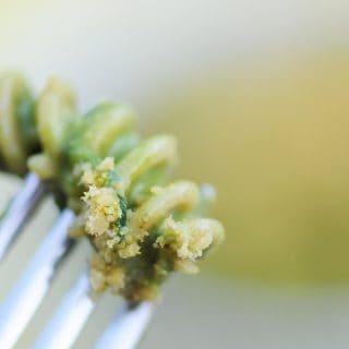 Carma John—Vegan Parmesan Sprinkles