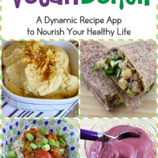Vegan Delish —a free giveaway!