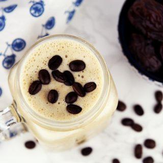Coffee Date Shake