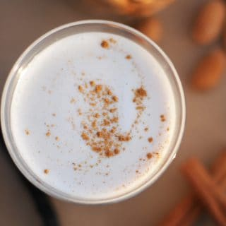 Guest Post from Karen Page—The Vegetarian Flavor Bible—and How to Make Your Own Almond Milk