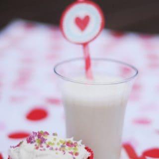 Cherry Berry Cupcakes
