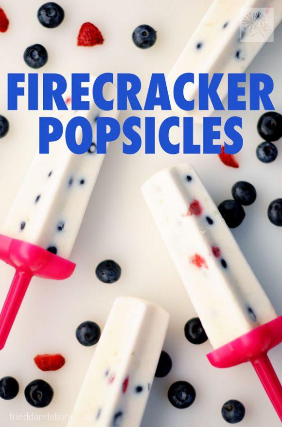 firecracker popsicle