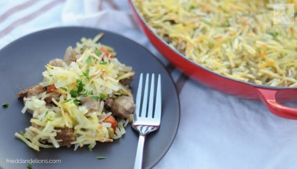 My Favorite Vegan Holiday Recipes — Shepherd's Pie