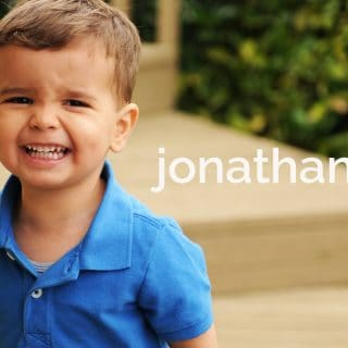 Jonathan is 2!  Birthday Treats, Allergy Updates, and Food Allergy Week!