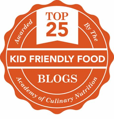 Top 25 Kid-Friendly Food Blogs