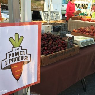 Interview with Natalie Evans—Director of the Bellevue Farmers Market