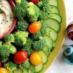 A Holiday Appetizer — Hummus for the Holidays