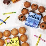 Allergy Friendly Snacks for Back to School with Abe's Muffins