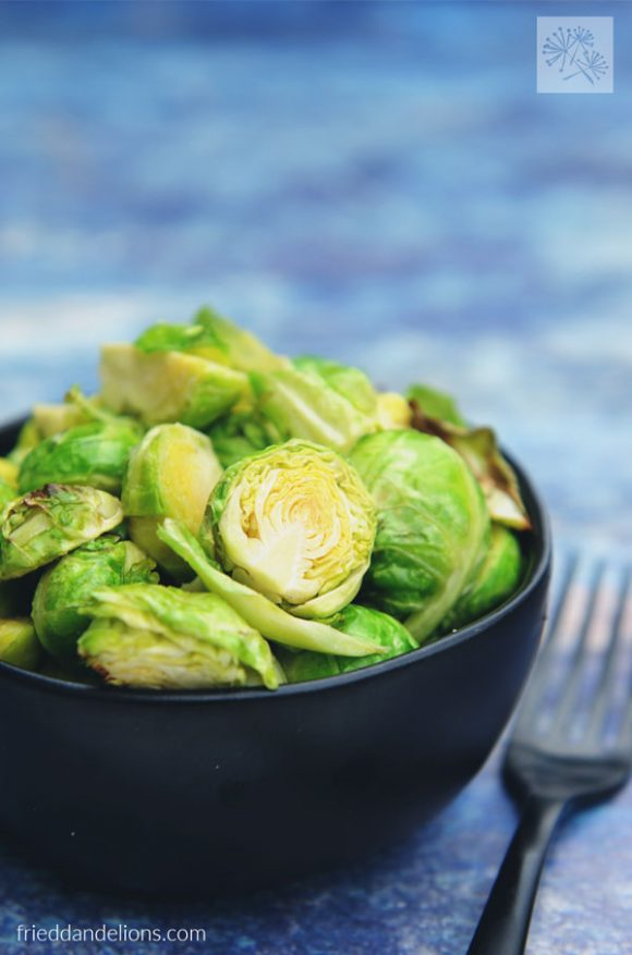 air fryer brussels sprouts, kitchen gadgets